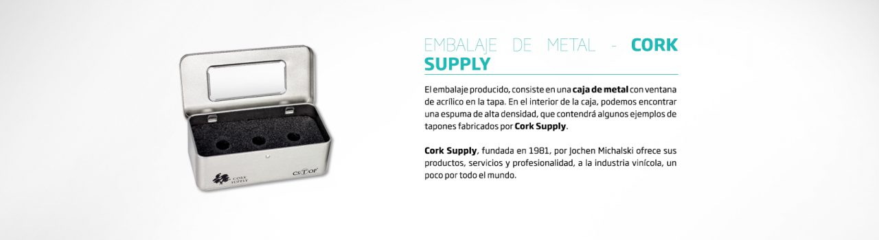 CORK-SUPPLY